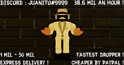💸cheapest Da-hood Cash💸 ⏱express Delivery⏱ 💶1mil-50mil💶⚠️23 Droppers⚠️