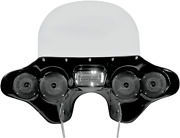 Hoppe Industries Hdf-5566 Batwing Fairing With Stereo Receiver
