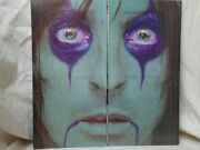 Alice Cooper From The Inside Uk  1978  A1/b2 Stunning Near Mint Lp