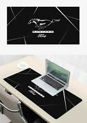 New Ford Mustang Gt Mouse Pad Laptop Mat Large Size Mousepad