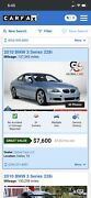 Bmw Parts Used 2010