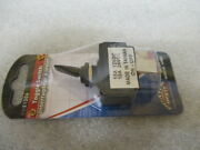 E20 Boater Sports 51306 Toggle Switch On/off Oem New Factory Boat Parts