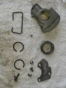 84-85 Toyota Celica A40d Automatic Transmission Governor Assembly @ Tail Shaft