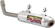 Pro Circuit 1151725 R-304 2-stroke Silencer For '17 For Ktm 250 Sx / 300 Xc And