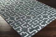 Surya Mugal Hand Knotted Area Rug 5and039 X 8and039 In8610-58