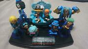 One Piece World Collectible Figure Wcf 20th Anniversary No Base