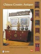 Chinese Antique Country Furniture And Decor Collector Id Guide - Decorating Buying
