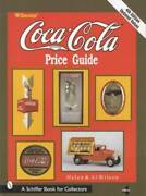 Wilsons Coca-cola Collectors Price Guide 4th Ed Vintage Advertising Signs And More
