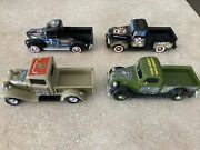 Always Faithful Collection 136-scale Sculpture Usmc Ford F-150 Truck