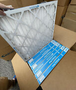 Ncfiltration 24 X 24 X 2 Merv 8 Pleated Ac Furnace Air Filters 12 Pack Case