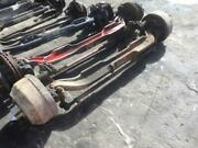 Ref Ford F5ht 3010ha 1998 Axle Assembly Front Steer 1994681