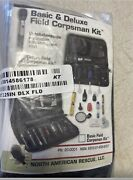 Basic And Deluxe Field Corpsman Kit Heine Mini 2000