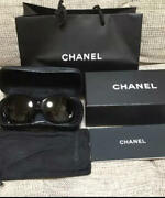 Side Pearl Sold Out Immediately Sunglasses Drastic No.4159