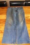 Rare Blue Tabs - Retro Pants Made In Late 60's-70's