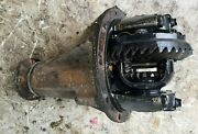 79-85 Toyota Celica Rear Open Differential 3.58 3rd Member Chunk Ring Pinion 6.7