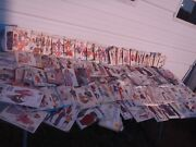 Vintage Sewing Patterns Mixed Lot Of 115 Pieces Estate Find,mccalls,simplicity,b