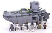 Lego Star Wars First Order Transporter 75103 100 Complete W Instructions