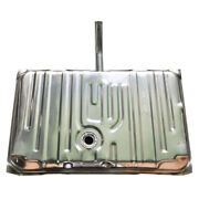 For Chevrolet Chevelle 1971 1972 Direct Fit Stainless Steel Gas Fuel Tank Dac