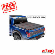 Extang Tonneau Cover Compatible With Ford F-350 Super Duty 1999-16