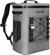 Akaso Backpack Cooler Insulated 20l Waterproof, Keeps Cool And Warm 72 Hours 5