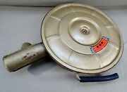 Vintage Ford Mustang Oem 1965 1966 Original Air Cleaner 289 Cubic Inches
