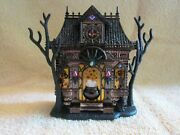 Bath And Body Works Halloween 2021 Haunted House Projector Wallflower Plugin New