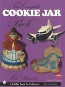 Vintage Cookie Jars Collector Reference W Shawnee Mccoy Abingdon Hull And More