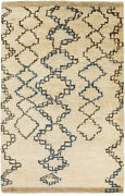 Surya Medina Hand Knotted Area Rug 9and039 X 13and039 Med1107-913