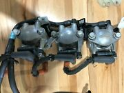 Evinrude Etec E-tec 2006 90 Hp Complete Fuel Injection System Fresh Water 500622