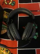 Ltc Soundslave 2.4g Wireless/wired Gaming Headset Detachable Noise...
