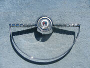 1955 Ford Horn Ring Victoria Fairlane
