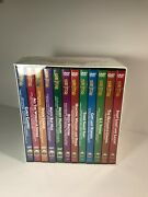 Three Stooges Dvd 12 Pack, New Sealed Dvd Box Set Complete Collection -12 Movies