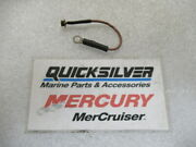 J0a Mercury Quicksilver 87-96829a 1 Switch Assembly Oem New Factory Boat Parts
