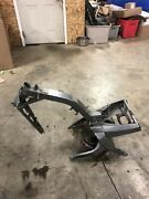 01 Buell Blast P3 500 Frame Chassis