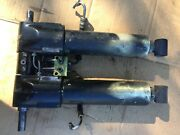 Mercury V6 150hp Trim Cylinders In Good Condition From 1978 Model