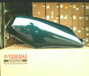 Yamaha Rx Series Rx King Fuel Tank New Green Color Motorcycle Spare Parts