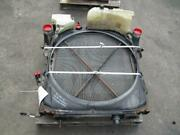 For Peterbilt 386 Cooling Assembly Rad Cond Ataac 2013 A13f0130