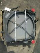 For Peterbilt 386 Cooling Assembly Rad Cond Ataac 2012 A12c8013