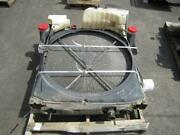 For Peterbilt 386 Cooling Assembly Rad Cond Ataac 2013 A13e0722