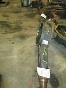 Ref 322274 Eaton-spicer D52190 0 Axle Housing Rear Front 1338217