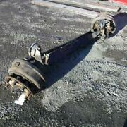 Ref Mack Fa 18 1982 Axle Assembly Front Steer 1410861