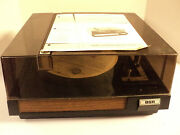 Sears Bsr 4800 Automatic Turntable Record Changer Lp 45 132.91360300 Works