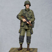 Mf27 1/35 Figure 50mm Class Ww2 U.s. Armed Forces Army Air Corps Airborne