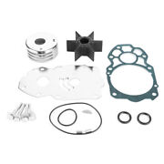 Water Pump Rebuild Kit Fit For Yamaha F225 F250 F300 4 Stroke 4.2l Outboards