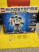 Lego Mindstorms Nxt 2.0 8751 New Sealed Programmable Robot 🤖