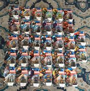 """Hasbro Marvel Universe Series 2 3.75"""" Action Figure Lot 32 Different Free Ship"""