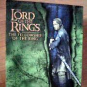Weta Sideshow Lord Of The Rings Aragorn Statue Figure