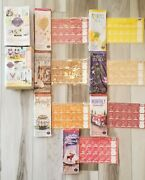 Collectible Scentsy 2019 Supplies Lot Wotm Flyers Stickers Spring Fall Catalogs