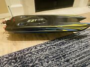 Rc Boat Brushless Rtr