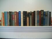Lot Of 27 Old Collectible Books 1932 - 1980 Hardcover